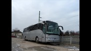 Mercedes Tourismo 6 - та част