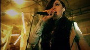 Н О В О!!!! Alyssa Reid - The Game - Official Video