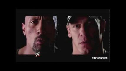 John Cena The Champ Is - Here