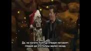 Jeff Dunham - Коледния Ахмед Превод