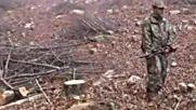 Лов На Диво Прасе В Етрополе (4 Част)