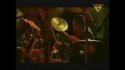 Napalm Death - Incinerator