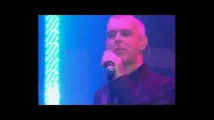 Pet Shop Boys - Go West (live)