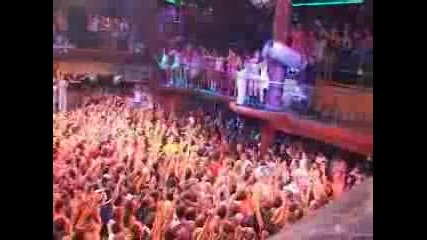 Party From Amnesia Club @ Ibiza.