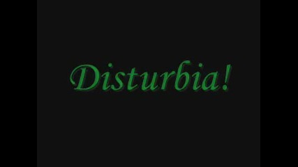 Rihanna - Disturbia [lyrics]