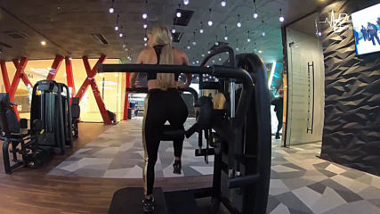 Видео тур на Pulse Fitness Energy Club