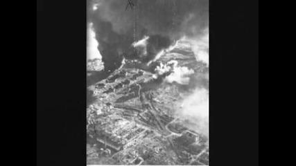 Втората Световна Война Етапи на развитие и снимки