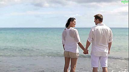 Nikos Ignatiadis & Maria Kanelopoulou - Синьо крайбрежие...