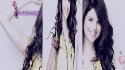 Selena Gomez ;; It will Rain