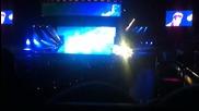 Violetta Live: 17. Te Esperare Сарагоса