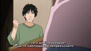 Welcome to the N.h.k - 20 [bg Subs] Високо Качество