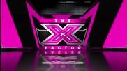 Ще настръхнете от това изпълнение! Dinah Jane Hansen - The X Factor Usa 2012