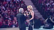 Patricia Kaas & Charles Aznavour ~ Que C'est Triste Venise