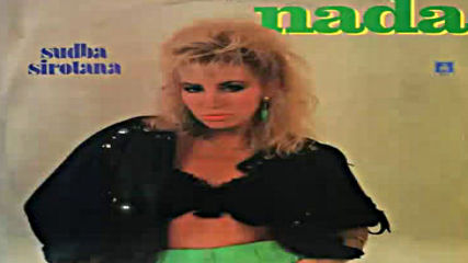 Nada Topcagic - Sest godina - Audio 1992 Hd