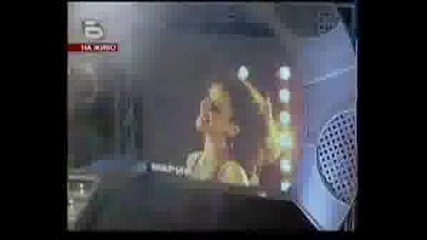 Music Idol 2 - Извънреден Концерт - Мария