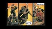 Twelve Foot Ninja - Endless