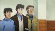 Hajime no Ippo New Challenger Episode 20 Online