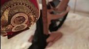 +18 ! Даша Астафьева и Nikita - Синее Платье (оfficial video) 2013 # Превод