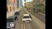 Gta : San Andreas Епизод 17 - Отново огромна стрелба