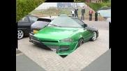 Opel astra i Bmw E30