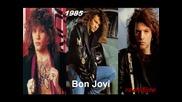 Bon Jovi - King Of The Mountain
