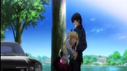Grisaia no Kajitsu Episode 5