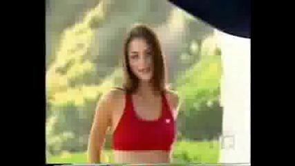 Josie Maran-NFS-Most Wanted-Model