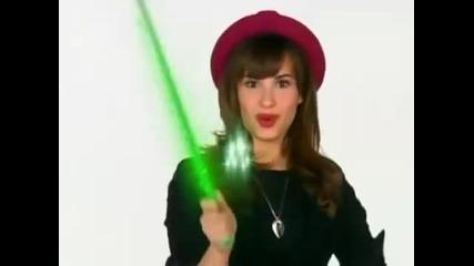 Demi Lovato - You're Watching Disney Channel