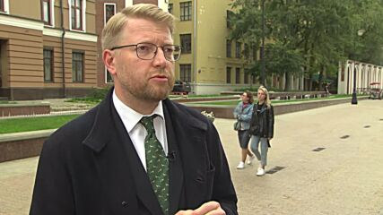 Russia: Leaders of Fair Russia and Yabloko discuss social policies ahead of Duma elections