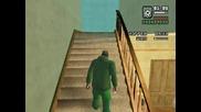 Gta : San Andreas Епизод 9 - Крадем от дядо Киро