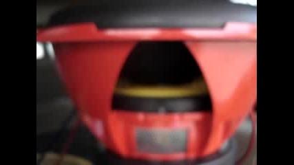 15.6 Orion Hcca Subwoofer