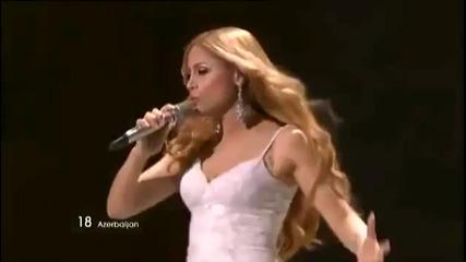 Азербайджан спечели Евровизия 2011! Ell & Nikki с