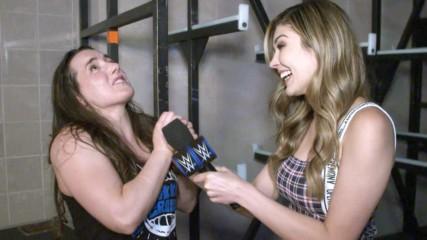 Nikki Cross can't wait to tell Alexa Bliss: WWE.com Exclusive, June 25, 2019