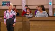 Съдебен спор - Епизод 751 - Рушат ми къщата (13.03.2021)