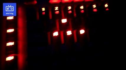 Ревю на клавиатура Epic Gear Dezimator