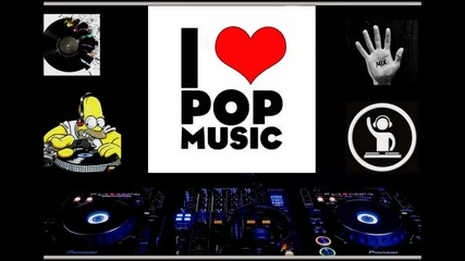 Rosi Pop Mix 2013