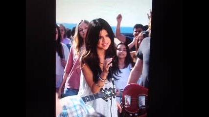 Selena Gomez & The Scene-that's More Like It [full Studio Version + Sg Pics