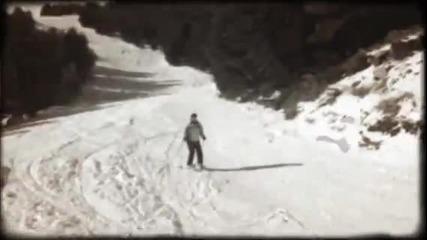Winter Olympics 1954 - Youtube