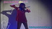 Demi Lovato ft. Joe Jonas - This is me [ Karaoke Version ]