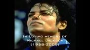 Превод! Песен в памет на Майкъл Джексън!! Chris Brown,  The Game и др. - Better on the other side