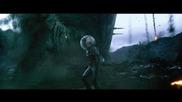 Prometheus (2012) Teaser Trailer