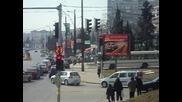 протест за горивата във Стара Загора - 3