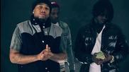 Chief Keef ft. Ftr Drama - Go ( Официално видео )