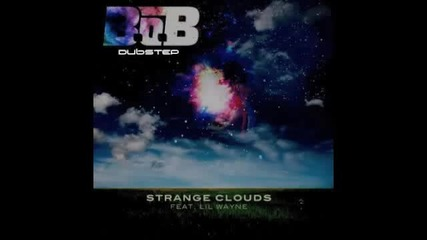 Strange Cloud (dubstep Remix)