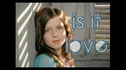 Amy Diamond - Is it love