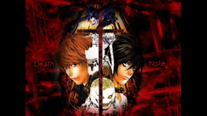 Death Note Ost 2 Part 1