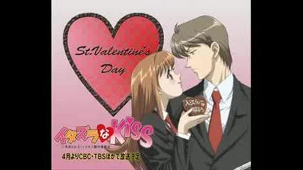 Itazura Na Kiss Op - Full Verson