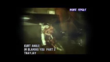Kurt Angle 2nd    Mv   