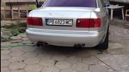 Audi S8 4.2 V8 S[line] Rewe!!!!