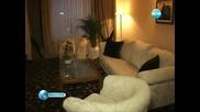 Хотелските стаи на звездите от филма Непобедимите 2 в България